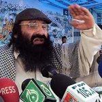 برہمن باتوں سے ماننے والا نہیں, پاکستان کشمیریوں کی عسکری مدد بھی کرے,سپریم کمانڈر حزب المجاہدین