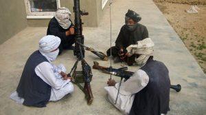 طالبان نے صدارتی انتخابات روکنے کیلئے حملوں کی دھمکی دیدی