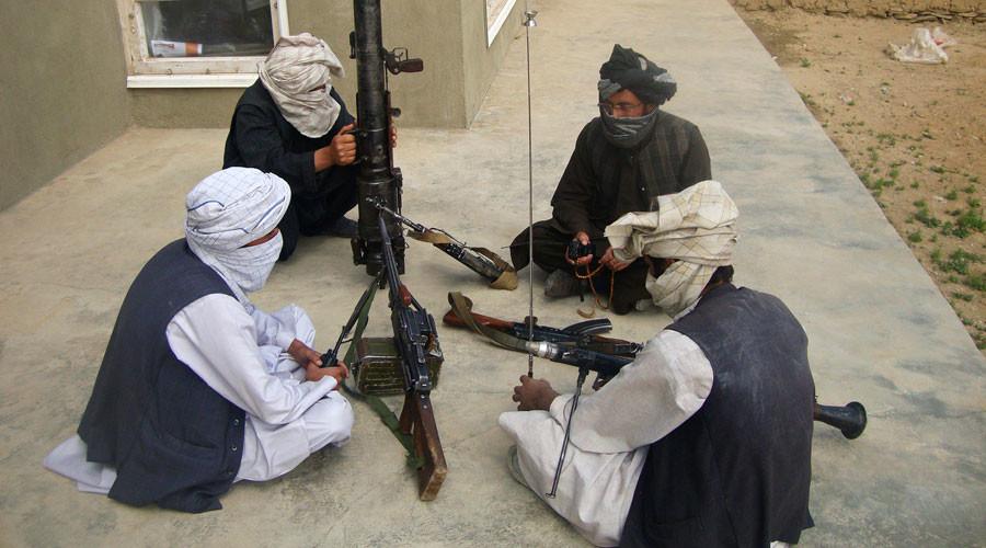 طالبان نے افغان حکومت سے مذاکرات کی تردید کردی