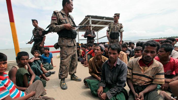 روہنگیا مسلمان کسمپرسی کی حالت میں چھوڑ دیے گئے،کوئی پرسان حال نہیں،عالمی ادارہ
