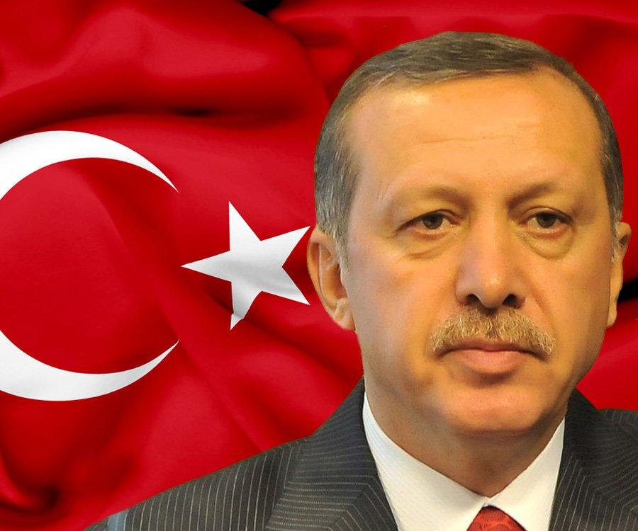اردوان کی دھمکی کے بعد ترک ٹی وی اینکر عہدے سے مستعفی