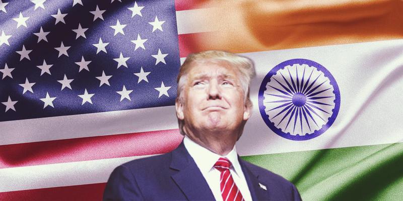 ٹرمپ پاکستان کے لیے فائدہ مند یا بھارت کے لیے۔۔چہ میگوئیاں عروج پر
