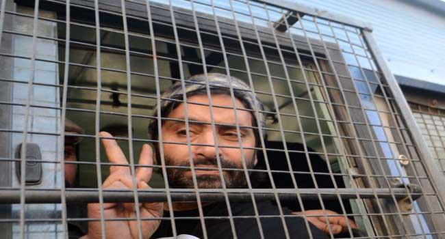 جیل ہمارا دوسراگھر۔۔کشمیری آزادی کے سوا کسی چیز پر رضا مند نہیں'یٰسین ملک کا خصوصی انٹرویو