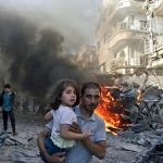 شام میں خونریزی،تاریخ ہمیں معاف نہیں کرے گی ،ایرانی طالبعلم