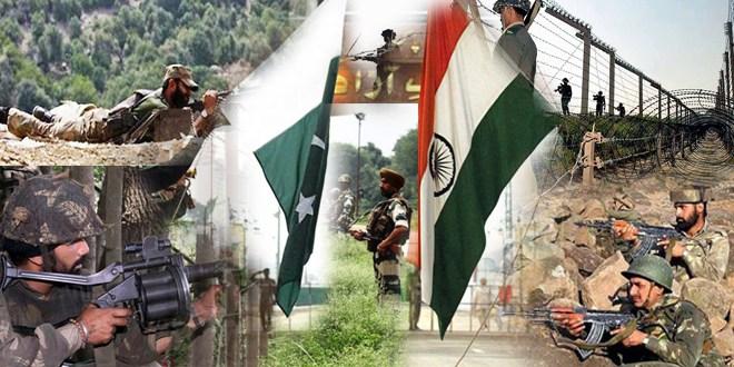 ایٹمی جنگ میں پہل کرنے کی بھارتی دھمکی