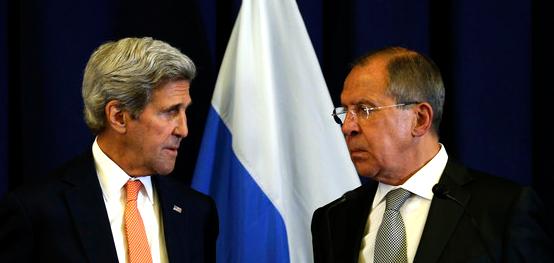 روس وامریکا کے وزرائے خارجہ کی ملاقات۔۔کیا حلب جنگ بندی پر اتفاق ہوسکے گا؟