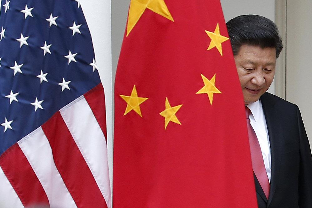 چین کی ممکنہ امریکی جارحیت سے نمٹنے کی تیاری مکمل