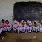 سماجی بہبود، تعلیم اور صحت عامہ پر سب سے کم رقم خرچ کر نے والے ممالک میں پاکستان شامل