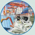 برآمدات میں 11 ارب75 کروڑ ڈالر کی کمی کاسامنا