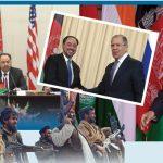 افغان امن عمل کے لیے روس کی مزید پیش رفت