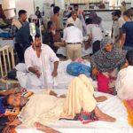سندھ حکومت شعبہ تعلیم وصحت میں بری طرح ناکام