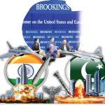 پاکستانی جوہری ہتھیار کونشانہ بنانے کی بھارتی بڑھک