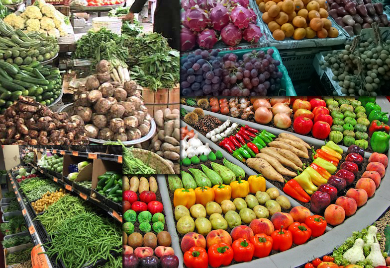 پاکستان کے لیے غذائی اشیا کی برآمدات میں اضافے کاشاندار موقع