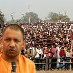 انڈیا: وزیر اعلیٰ یوگی آدتیہ یوپی کے ٹرمپ بن گئے