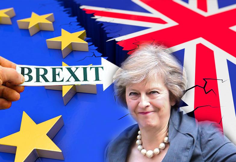 بریگزٹ: یورپی یونین سے علیحدگی کے لیے برطانیہ کی پیش رفت