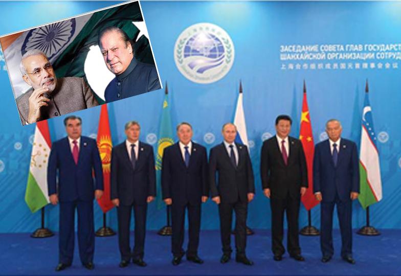 پاک بھارت کشیدگی مشترکہ دوست ممالک کی نواز-مودی ملاقات کرانے کی کوششیں