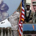 افغانستان میں دنیا کے سب سے بڑے غیر ایٹمی بم سے حملہ