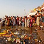 بھارت میں ہندوؤں کے مقدس دریا گنگا کو آلودگی سے بچانے کی تدبیریں