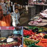 صرف 30 فیصد بھارتی سبزی خور۔۔۔کیا پابندیاں صرف اقلیت پر؟؟