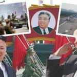 شمالی کوریا - امریکا کشیدگی دنیا تیسری عالمی جنگ کے دھانے پر۔۔!!