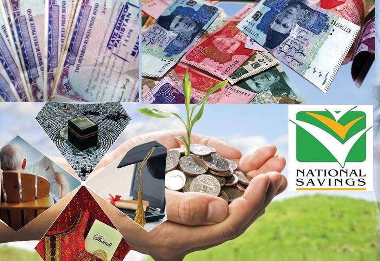 قومی بچت اسکیمیں سرمایہ کاری میں 11 فیصدکی ریکارڈ کمی