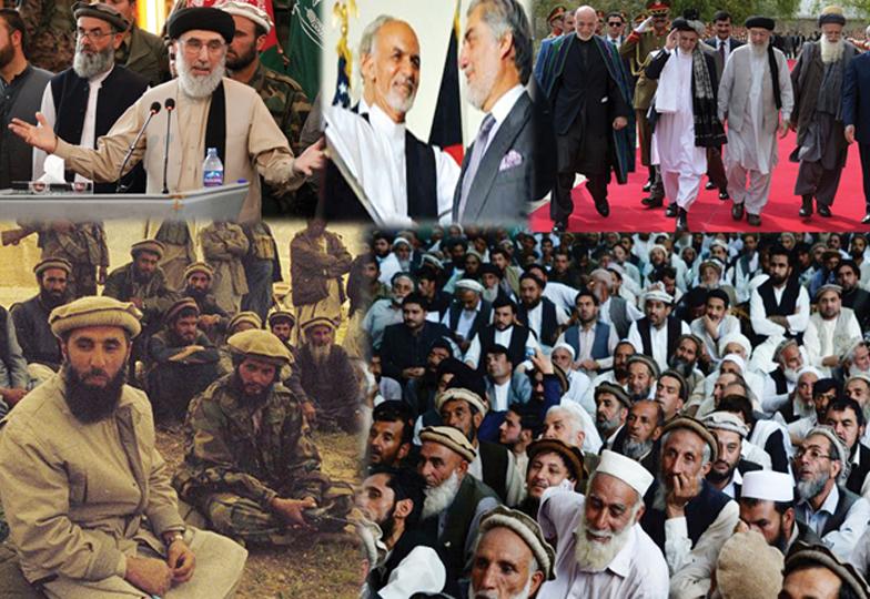 حکمت یارکی افغان افق پر واپسی کابل میں استقبالیہ جلسے نے دنیا کوحیران کردیا