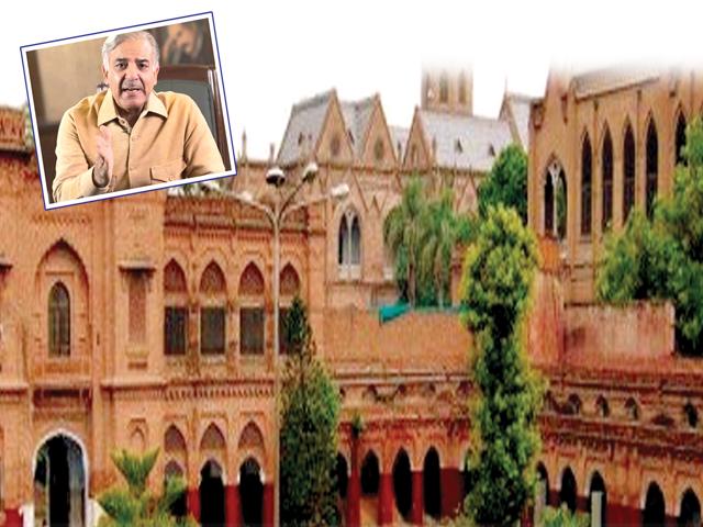 وزیر اعلیٰ پنجاب نئے کالجوں کے قیام سے گریزاں کیوں؟