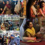 عیدکی تیاریاں اہل کراچی نے 10 دنوں میں80 ارب روپے عید کی خریداری پر پھونک دیے