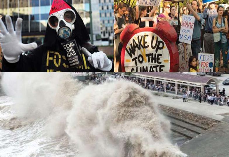 ماحولیاتی معاہدے سے امریکا باہر ،اہداف کا حصول مشکل6
