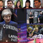 برطانیہ انتخاباتتھریسا مے کے خواب پورے ہوسکیں گے ؟؟