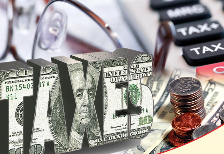 ٹیکس بچانے کے لیے اربوں روپے کے تحائف کاتبادلہ102۱رب روپے کی منی لانڈرنگ
