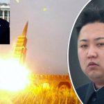 شمالی کوریا کے میزائل تجربے کے بعد امریکی صدر ڈونلڈ ٹرمپ چین پر برہم