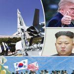 چھوٹا سا شمالی کوریا امریکا کے لیے درد سر بن گیا