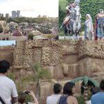 مقدس زمین: ارجنٹائن میں دنیا کا پہلا مذہبی تھیم پارک