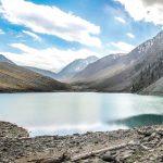 پاکستان کی قابل دید حسین ودلفریب جھیلیں