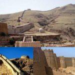 سندھ کا تاریخی قلعہ رنی کوٹ ۔۔صدیوں بعد بحالی کی راہ پر گامزن