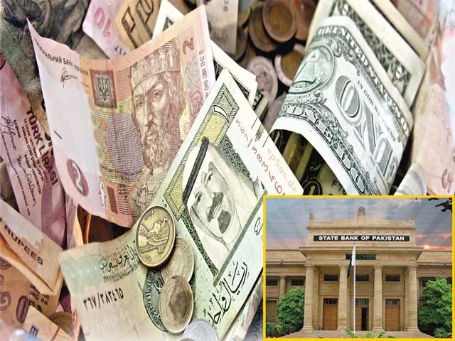غیر ملکی اداروں نے 11ماہ میں2 ارب ڈالر بیرون ملک بھیج دیے