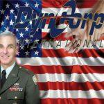 امریکا کا اعلیٰ فوجی جنرل جنسی زیادتی کے الزام میں گرفتار