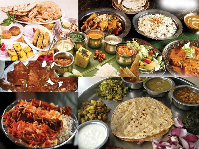 ہندوستان کے شاہی باورچی خانے