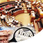 ارکان سندھ اسمبلی نے نئی ملازمتوں کو دھندا بنا دیا!!!