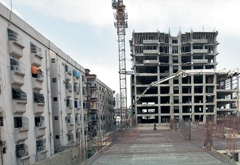 ورکرز کے فلیٹوں کی تعمیر کے لیے زمین کی خریداری میں 50 کروڑ روپے کے گھپلے