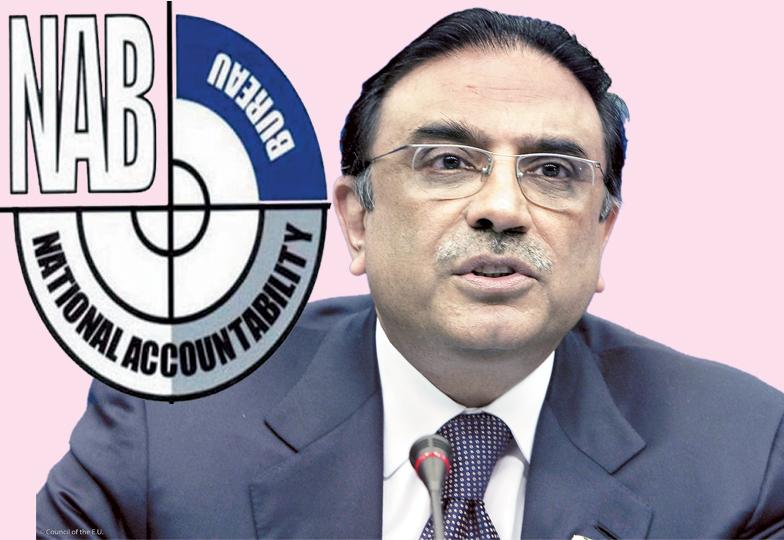 حکومت سندھ کا نیب زدہ افسران کو ہٹانے سے انکار