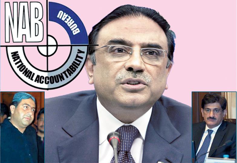 سندھ میں اندھیر نگری چوپٹ راج, نیب زدہ افسر کو گریڈ 21 مل گیا۔ احمد جنید میمن کی چاندی ہوگئی