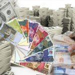 کرنسی کی قیمت میں استحکام لیکن ڈالر کی قدر میں اضافے کاخدشہ برقرار