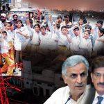 کراچی کے 1457 اسکولوں کے طلبہ شدید گرمی اورحبس میں تعلیم حاصل کرنے پر مجبور