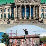 دریائے اسپرے کے کنارے واقع برلن جرمنی کی عظیم تاریخ اور ماضی کا گواہ