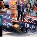 توہین عدالت کے مجرم کی معافی: صدر ٹرمپ امریکیوں کو تقسیم کرنے لگے!