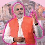 بھارت غیر مہذب 'جمہوریت کے نام پر دھبہ ہے!