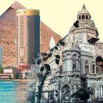 قاہرہ کا نواحی نخلستان سیوا سیاحوں کی توجہ کا مرکز