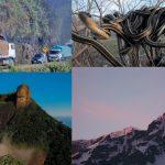 دنیا کے خطرناک ترین سیاحتی مقامات